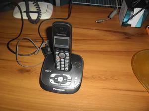 Telefono Inalambrico Panasonic Con Contestadora.