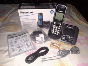 Telefono Inalambrico Panasonic Contestadora Kx-tg4131