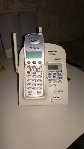 Telefono Inalambrico Panasonic Mod Kx-tg2631