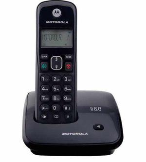 Telefono Inalámbrico Motorola Auri2000 Nuevo 6.0 Dect