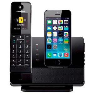 Telefono Panasonic Inalámbrico Puede Sincronizar Su Celular
