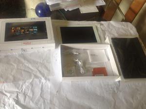 Telefono Tablet Zte Q10 Con Todos Sus Accesorios Nueva