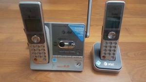 Teléfonos Inalámbricos Marca At&t