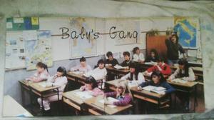 12 Remix Vinyl Importado Babys Gang