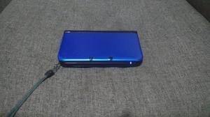 3ds Xl En Buen Estado Con Circle Pad Pro Incluido Y Juegos