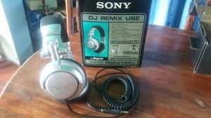 Audifonos Sony Mdr Z700 Para Djs