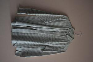 Camisa De Vestir De Caballero Talla S Vintage
