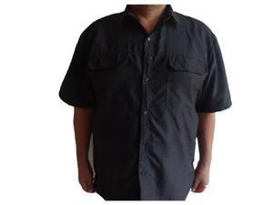 Camisas columbia de caballero en microfibra mundial 5df9a125f9a