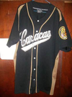 Camisas Leones Del Caracas Originales Para Caballero
