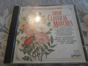 Cds Originales Importados De Música Clásica Meditar Y