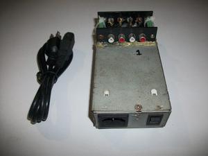 Duplicador De Potencia De Audio En Plantas Caseras (bridge)