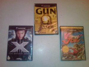 Juegos Para Game Cube Originales