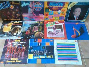 La Billo's Discos De Coleccion