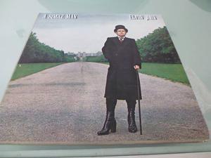 Lp / Elton John / A Single Man / Nacional / Vinyl / Acetato