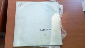 Lp Vinil De Los Beatles Emi
