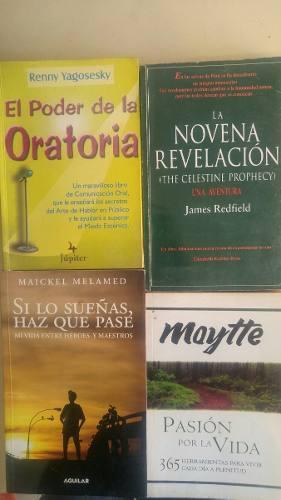 Oratoria Ángeles Revistas Nathional Geog. Novena