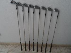 Palos De Golf Executive Spalding