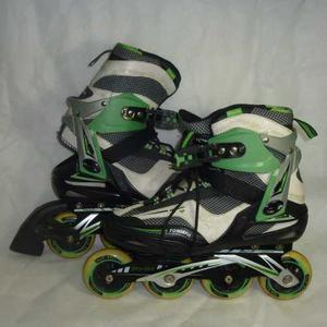 Patines Lineales Phx Lineales, Talla 42