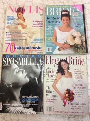 Revistas Para Novias