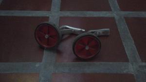 Ruedas De Apoyo Para Bicilcleta