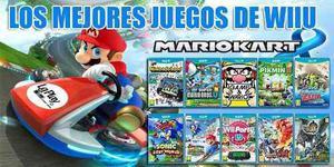 Se Instalan Juegos Digitales De Wii U 5.51