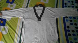 Uniforme De Taekwondo Asiana Original Talla 6