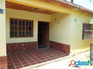 Vendo Casa Nuevo Amanecer 18-11091