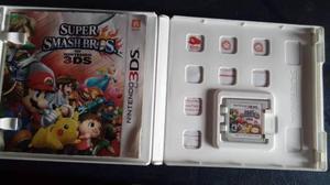 Vendo Juegos Para Nintendo 3ds