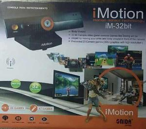 Video Juego Nintendo Wii Chino Imotion Im-32bit Envio Gratis