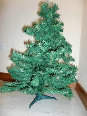Arbolito De Navidad De 50 Centimetros