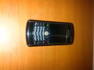 Blackberry 8100 Pearl Usado Para Reparar O Repuesto