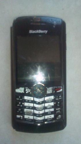 Blackberry Pearl 8100 Para Reparar O Repuesto