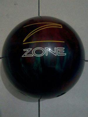 Bola De Bowling Brunswick Zone 12 Libras