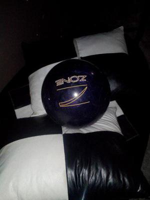 Bolas De Bowling (brunswick Zone) (amf Voit American)