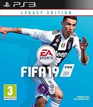 Fifa 19 Digital Playstation 3 Ps3 Instalación En Tienda.