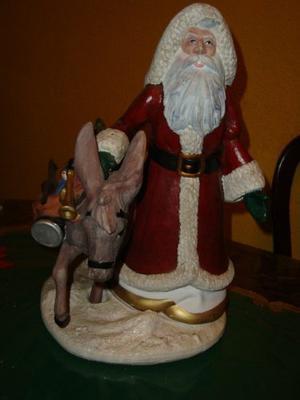 Figura Espíritu De La Navidad 17cm