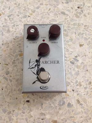 J. Rockett Audio Designs Archer Overdrive/boost