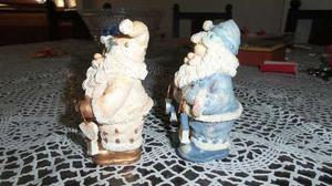 Muñecos De Navidad, San Nicolas