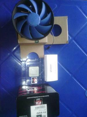 Procesador Fx 8120 +cooler Oferta De Navidad