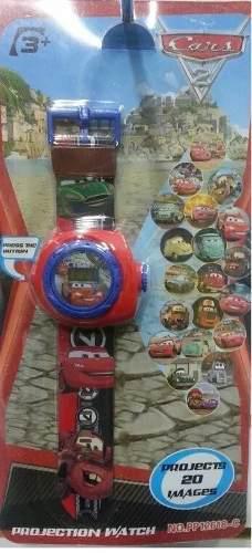 Reloj Para Niños Y Niñas