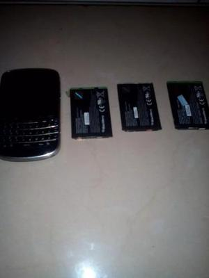 Telefono Blackberry Bold 5 9900 Para Repuesto
