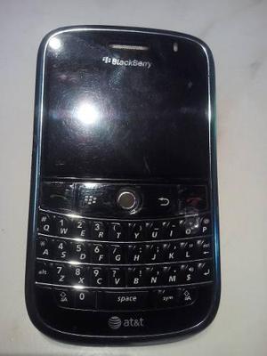 Telefono Blackberry Modelo 9000 Para Repuesto