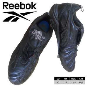 Zapato Deportivo Caballero Reebok Ganchos Para Beisbol Usado