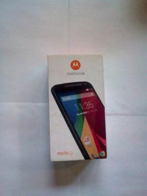 Caja De Celular Motorola Moto G 2