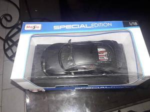 Carro A Escala 1/18 Audi R8 Gt