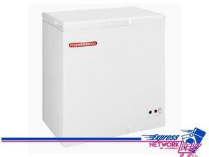 Congelador Horizontal 100 Litros Mundo Blanco Mbf-100l
