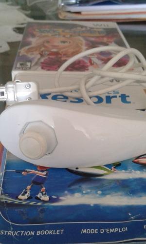 Control Para Wii U