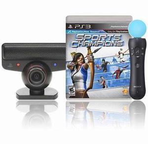 Control Playstation Move Ps3