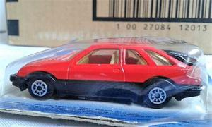 Ford Sierra De Colección A Escala 1/64