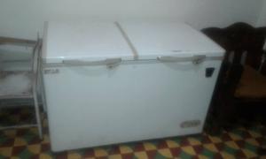 Freezer 2 Puertas Premium Excelente Estado